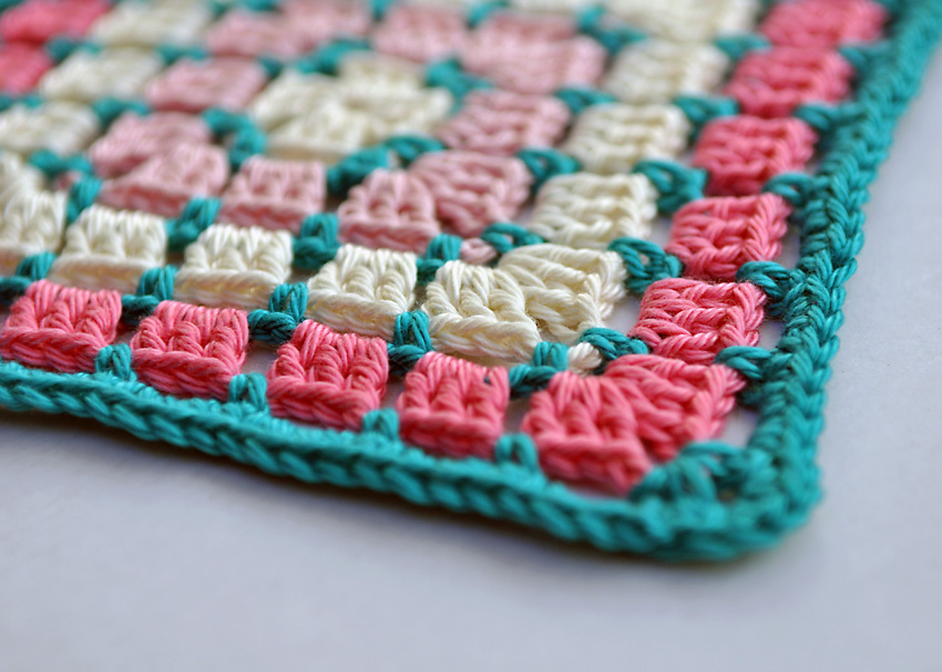 Granny Square Weekly A Conversation With Moo